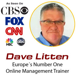 Dave Litten Project Manager Tutor