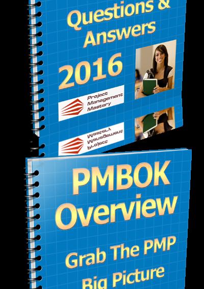 Free PMP Quiz