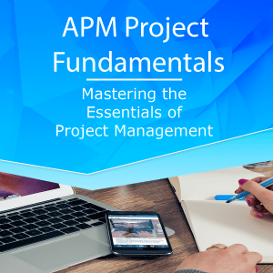 APM PMF Project Management Fundamentals APM