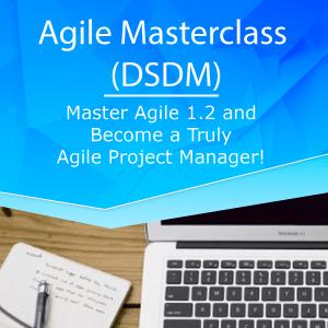 Agile Masterclass DSDM