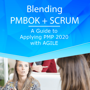Blending PMBOK with SCRUM PMBOK