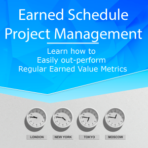 Earned Schedule Project Management DSDM