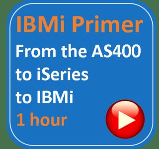 IBM i Primer Logo