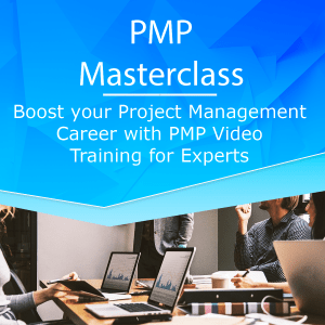 PMP 2021 Masterclass