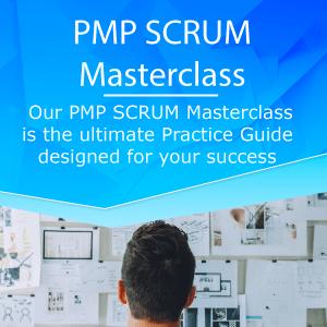 PMP SCRUM Masterclass