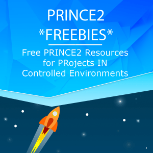 PRINCE2 Freebies