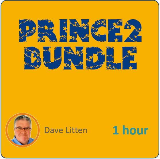 PRINCE2 Bundle - PRINCE2 Bundle #2 - LITE & SCRUM