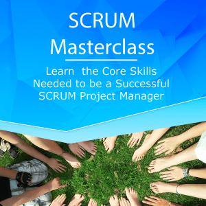 SCRUM Masterclass