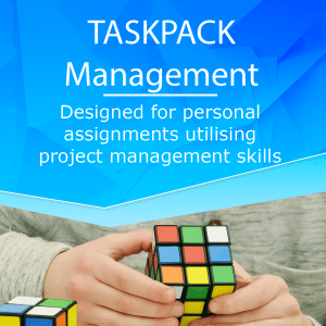 TASKPACK Project Task Management