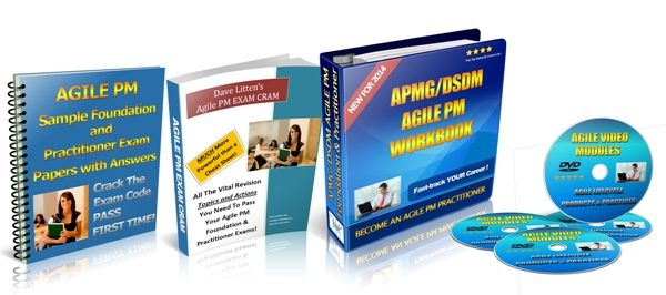 Agile Project Management Online Course