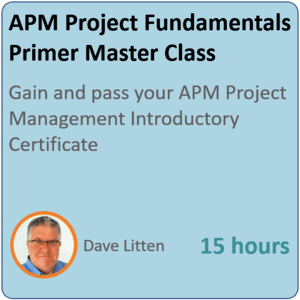 apm fundamentals 300x300 - APM Project Fundamentals Primer