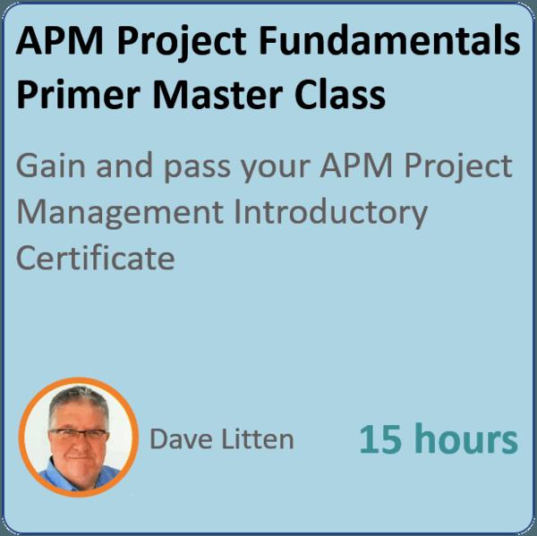 apm fundamentals 600x599 - APM Project Fundamentals Primer