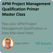 apm primer 180x180 - APM PMQ PRIMER - Project Management Qualification
