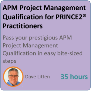 apm prince2 300x300 - APM PMQ For PRINCE2 Practitioners