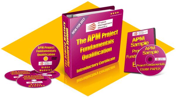 apmic 2017 600x333 - APM Project Fundamentals Primer