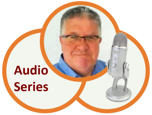 dave audio series 600x456 - PRINCE2 Podcast – Audio from the Foundation and Practitioner 2017 Masterclass