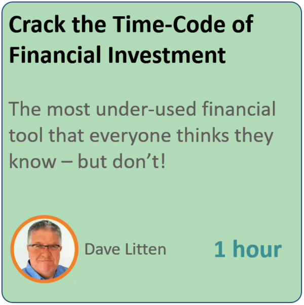 financial investment 600x601 - Project Management Finance Basics