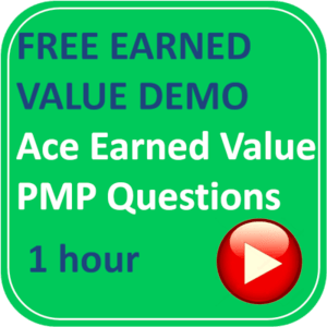 Free Earned Value Demo - Agile Project Management