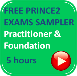 Free PRINCE2 Sample Exam and Study Guides FREE
