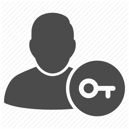 icon login - My Account