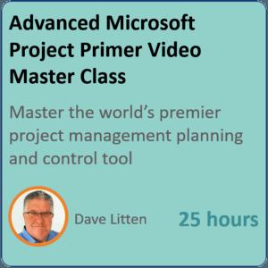 microsoft project 2010 300x300 - MS PROJECT Masterclass