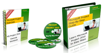 msproject 2010 training - PMP Bundle -  PMP and Microsoft Project