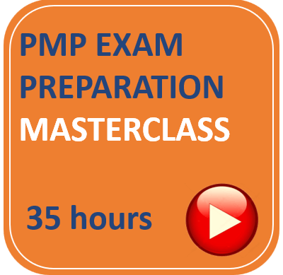 Learn PMP Project Manager Course