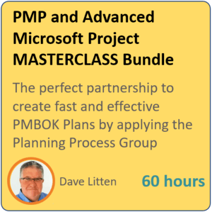 PMPBundle microsoft project pmp masterclass primer