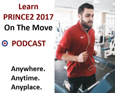 PRINCE2 2017 PODCAST