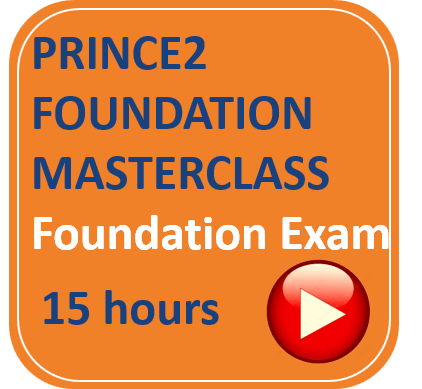 Learn PRINCE2 Foundation