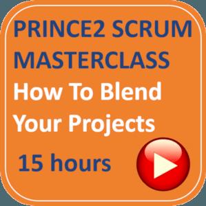 PRINCE2 SCRUM Scrum