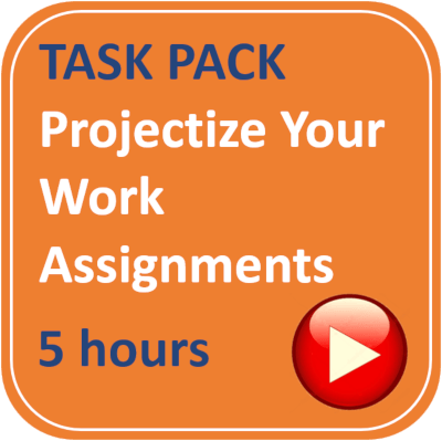 task pack training course