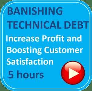 Technical Debt Masterclass